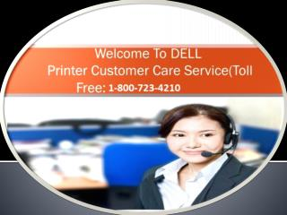 dell technical support toll free number 1-800-723-4210