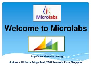 Get benefits of Microlabs Navision ERP, Microsoft Dynamics NAV and ERP Solutions