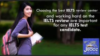 Choosing the Best IELTS Review Center