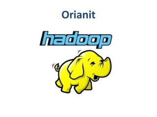 Quality Hadoop  Training
