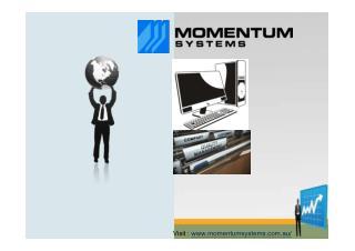 Enterprise Quality Management Software - MomentumSystem