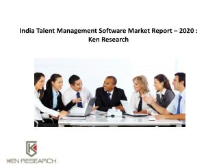 Executive Search Solution Industry,Performance Management HR Market,