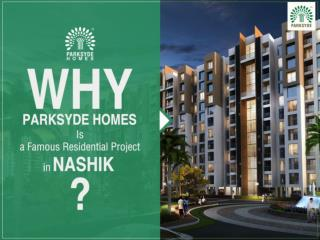 A Famous Residential Project in Nashik