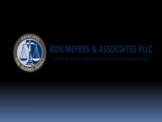 Olympia Personal Injury Attorney Ron Meyers