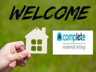 Properties To Rent in Earlsdon, Coventry And Coundon By Complete Residential Lettings, UK