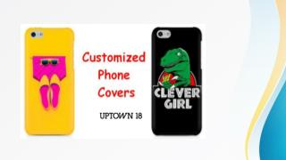 Purchase Quality Driven Mobile Covers With Uptown18