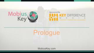 MobiusKey - Opening Scene   4D Story
