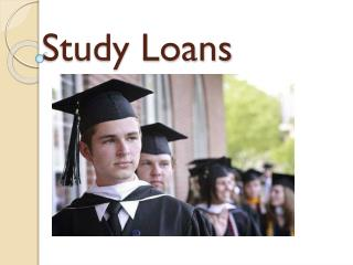 Study Loans : An Education Loan can be highly tax efficient for you