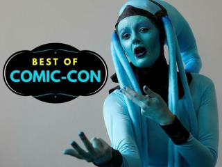 Best of Comic-Con