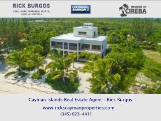 How to Choose the Right Real Estate Professional in the Cayman Islands