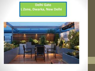 L zone Property Delhi Gate