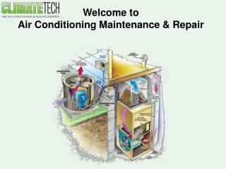 AIR CONDITIONING AND HEATING REPAIR COMPANY IN DALLAS