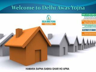 Delhi Awas Yojna
