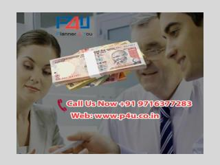 P4U Leading OD Limit Provider Delhi Call us Now