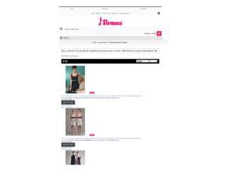 Buy Latest Cheap Black Bridesmaid Dresses
