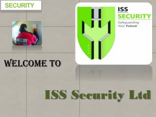 Security Guard Services Calgary