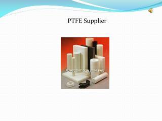 PTFE supplier malaysia