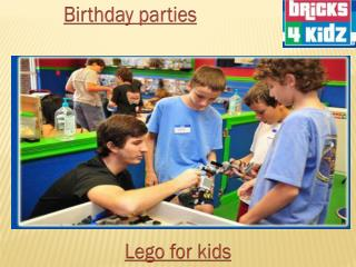 birthday parties singapore