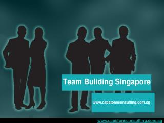 Powerful Team Building Singapore