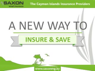 Bright Choices for Insurance Seekers in the Cayman Islands