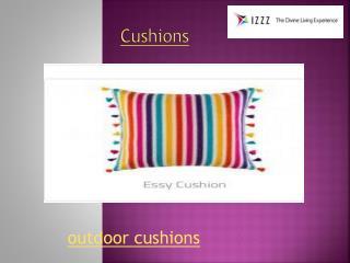 cushions australia