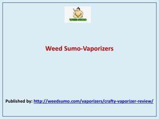 Weed Sumo-Vaporizers