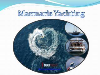 Marmaris Yachting