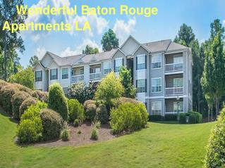 Amazing Apartments In Baton Rouge LA