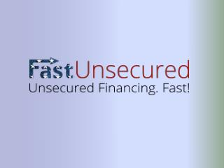 Unsecured Business Lines of Credit Available from Fast Unsecured