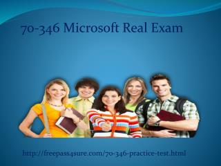 Dumpspdf | 70-412 Real Exam Question & Answer