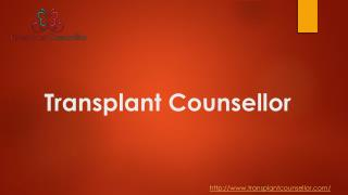 Best Kidney Transplant Surgeons in India | Transplant