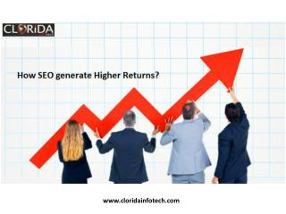 Best SEO Company India