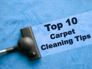 Top Ryde Carpet Cleaning