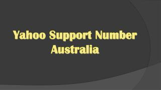 Join Yahoo Support Australia On Phone Call And Solve Your Yahoo Email Issues