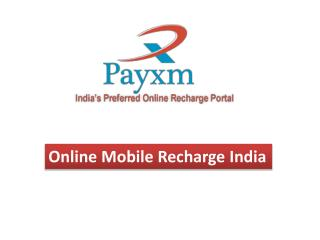 online dth recharge - Payxm Portal