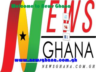 Updated Ghana Breaking News
