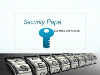Information On SecurityPapa