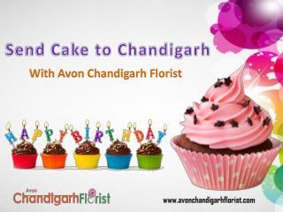 Send Cake to Chandigarh