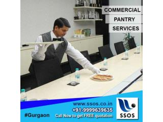 Facility Management Company Gurgaon | SSOS
