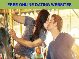 Free Online Dating Websites