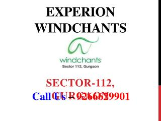 Experion Windchants Sector 112 Gurgaon – Investors Clinic