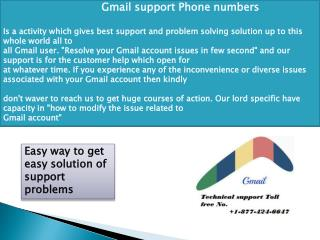 Technical support phone numbers (877)-424-6647 USA & CANADA