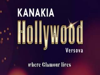 Kanakia hollywood versova Andheri West Mumbai