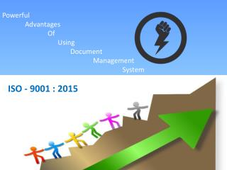 Powerful Benefits of Document Management System