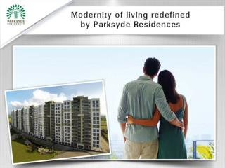 Modern Living Architectural Projects in Nashik