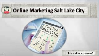 Online Marketing Salt Lake City