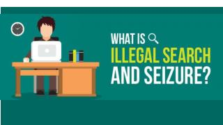 Keller- what is Illegal Search and Seizure