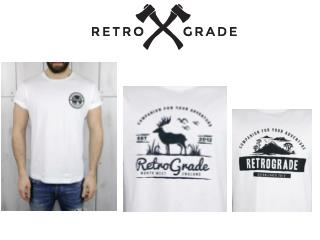 Vintage Clothing Store Online UK | Retro & Outdoor Style