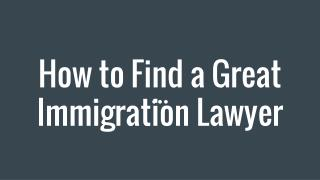 Orange County immigration lawyer Law Office of Anthony J. Nunes