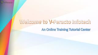 vperacto Infotech Online Training Center